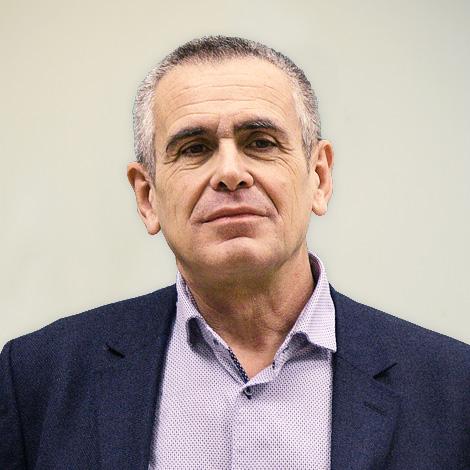 Éric Duquesnoy